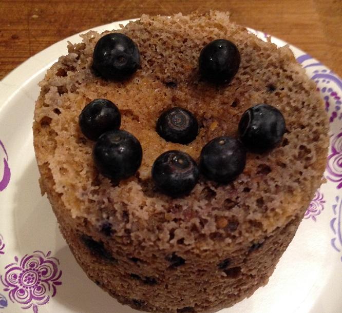 secret muffin